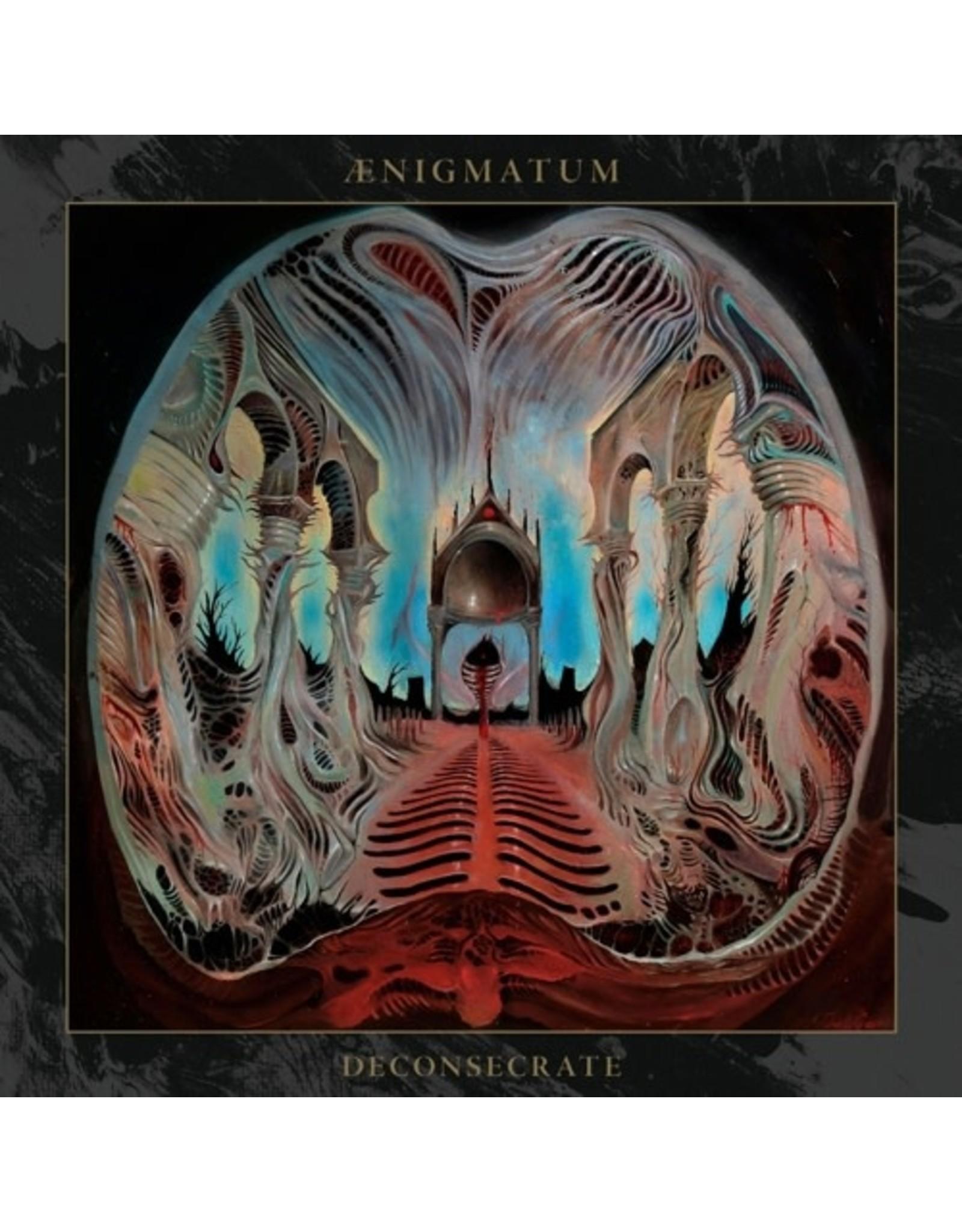 20 Buck Spin Ænigmatum: Deconsecrate (colour) LP