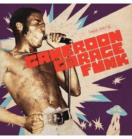 Analog Africa Various: Cameroon Garage Funk LP