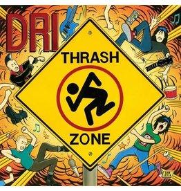 Metal Blade D.R.I.: Thrash Zone LP