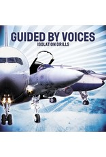 TVT Guided By Voices: Isolation Drills LP