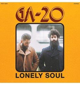 Karma Chief GA-20: Lonely Soul LP