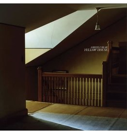 Warp Grizzly Bear: Yellow House (Clear/Indie exclusive) LP