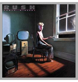 Mercury Rush: Power Windows LP