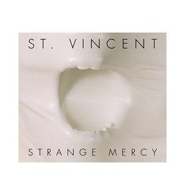 4AD St. Vincent: Strange Mercy LP