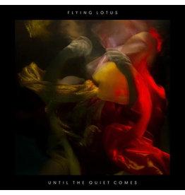 Warp Flying Lotus: Until The Quiet Comes LP