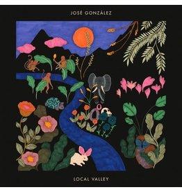 Mute Gonzalez, Jose: Local Valley LP