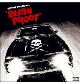 Warner OST: Death Proof LP