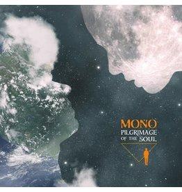 Temporary Residence Mono: Pilgrimage Of The Soul (opaque orange) LP