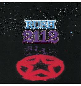 Mercury Rush: 2112 LP