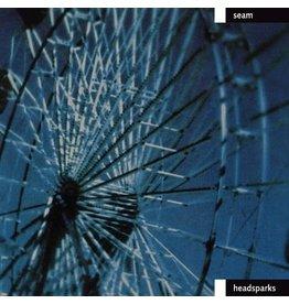 Numero Seam: Headsparks (turquoise) LP