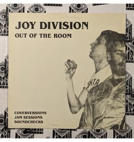USED: Joy Division: Out of the Room LP