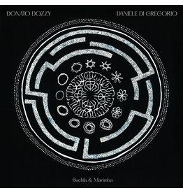 Maga Circe Musica Dozzy, Donoto & Di Gregorio: Buchla & Marimba LP