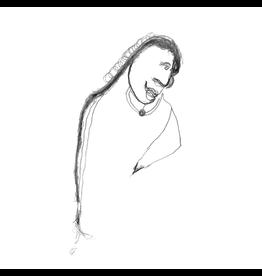 Ecstatic Mogard, Abul: In Immobile Air LP