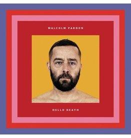 The New Black Pardon, Malcom: Hello Death LP
