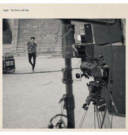 Downwards Regis: The Floor Will Rise LP