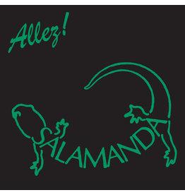 Good Morning Tapes Salamanda: Allez LP