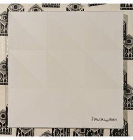 USED: New Order + Liam Gillick: ∑(No,12k,Lg,17Mif) BOX