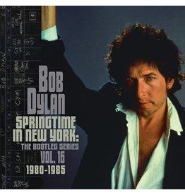 Columbia Dylan, Bob: Springtime In New York LP