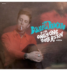 New West Romano, Daniel: If I've Only One Time Askin' LP