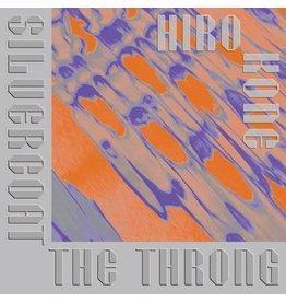 Dais Kone, Hiro: Silvercoat The Throng (orange) LP