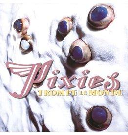 4AD Pixies: Trompe Le Monde (green/30th Anniversary edition) LP