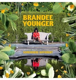 Impulse Younger, Brandee: Somewhere Different LP