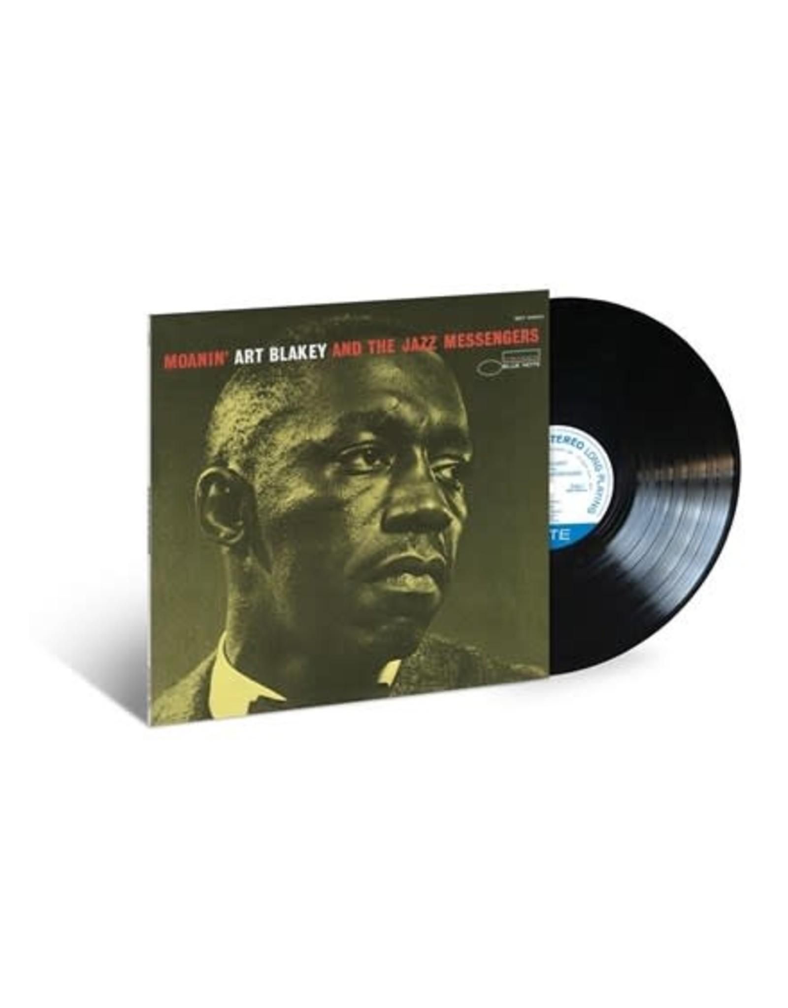 Blue Note Blakey, Art: Moanin' (Blue Note Classic Vinyl Edition) LP