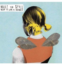 Warner Built To Spill: Keep It Like A Secret LP