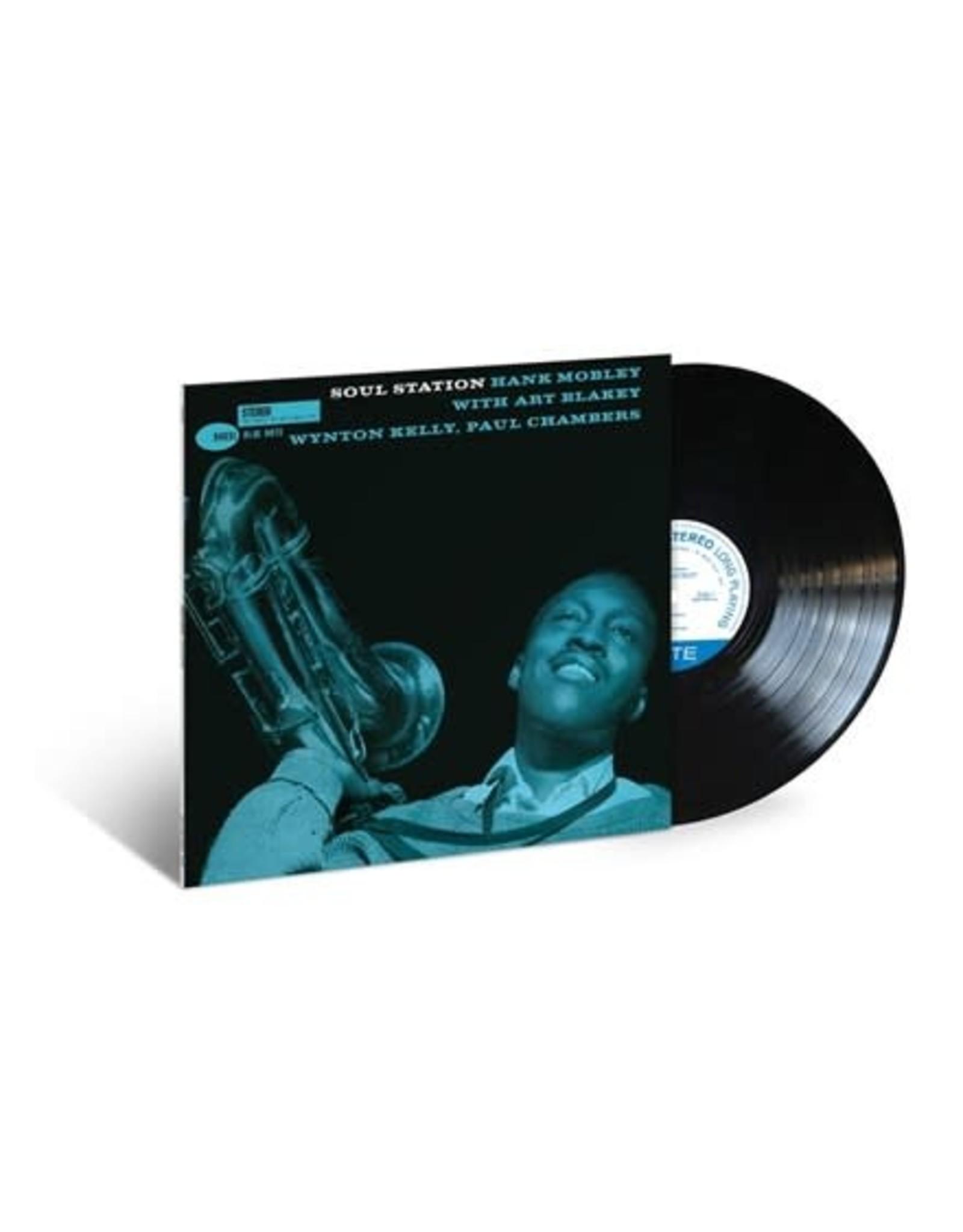 Blue Note Mobley, Hank: Soul Station (Blue Note Classic Vinyl Edition) LP