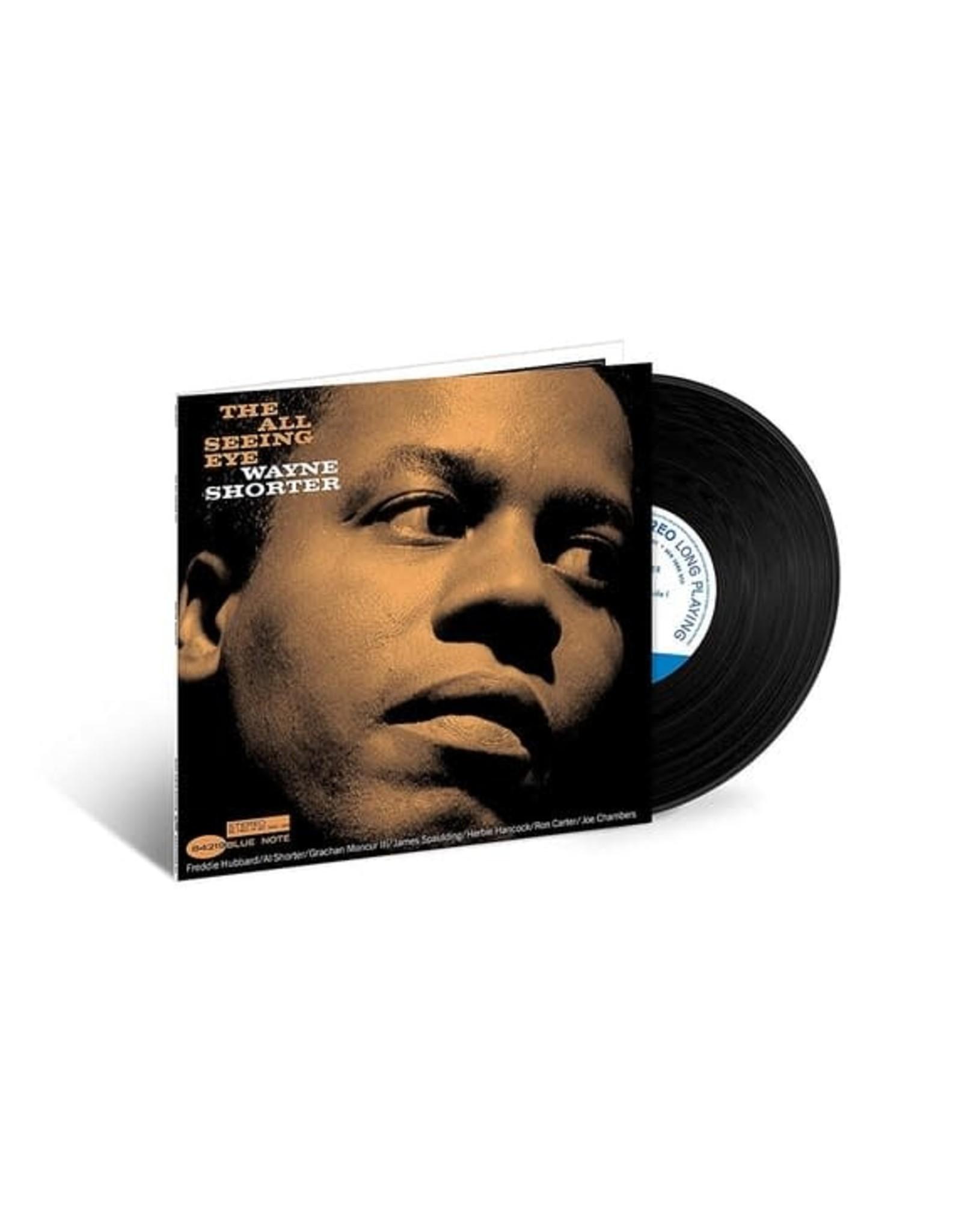 Blue Note Shorter, Wayne: The All Seeing Eye (Tone Poet Series) LP