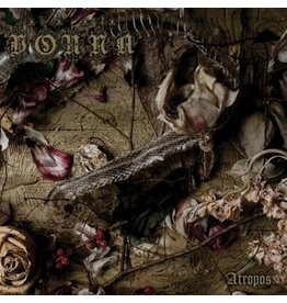 Profound Lore Vouna: Atropos LP