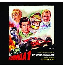 Beat Alessandroni, Alessandro: Formula 1 LP