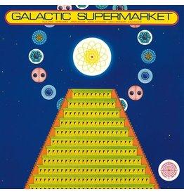 Die Kosmischen Kuriere Cosmic Jokers: Galactic Supermarket LP