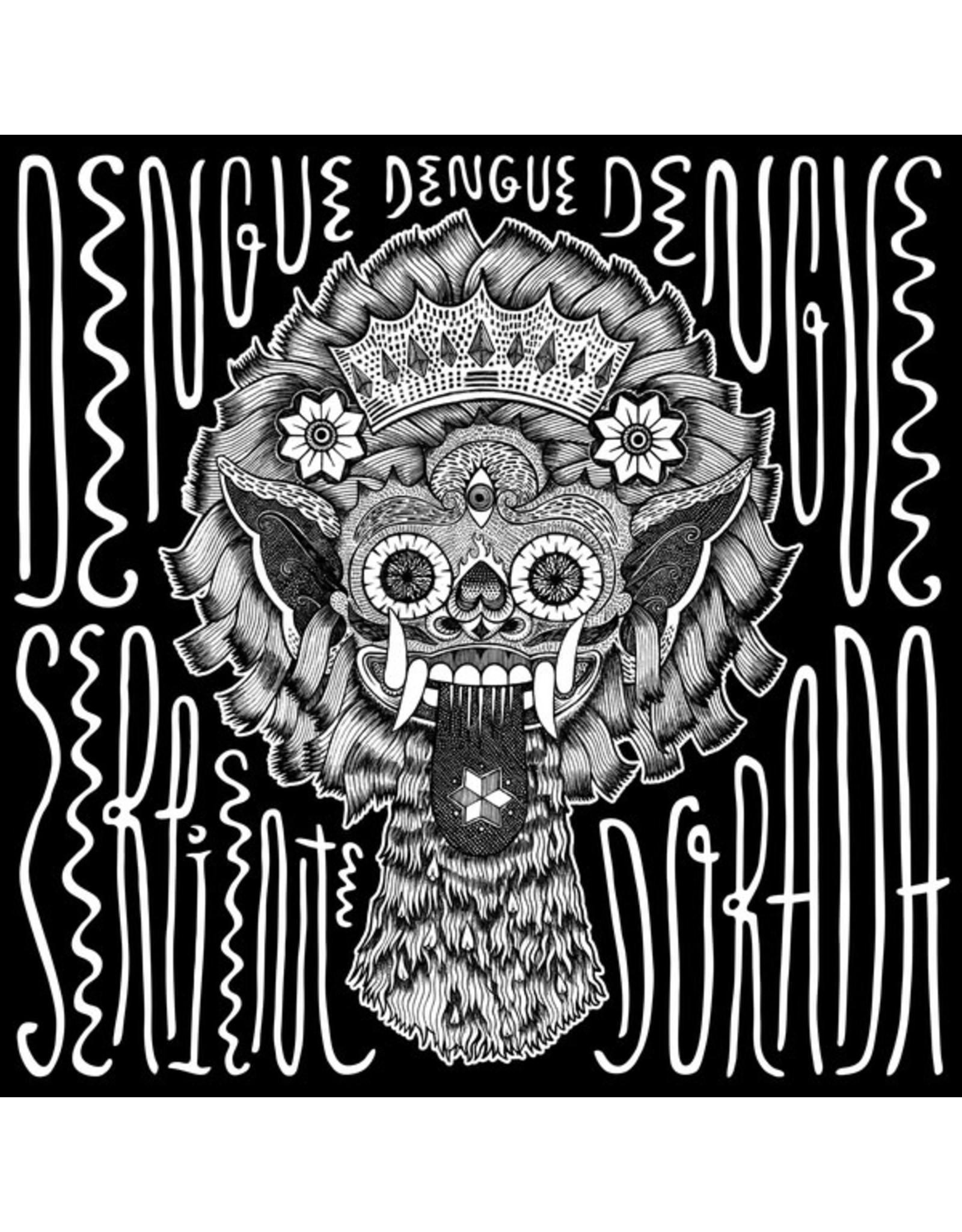 Enchufada Dengue Dengue Dengue: Serpiente Dorada LP