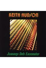 VP Hudson, Keith: Jammy's Dub Encounter LP