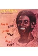 VP Perry, Lee: Roast Fish, Collie Wee  & Corn  Bread LP