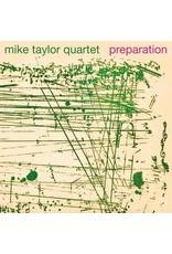 Sunbeam Taylor Quartet, Mike: Preparation LP