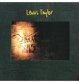 Be With Taylor, Lewis: s/t LP