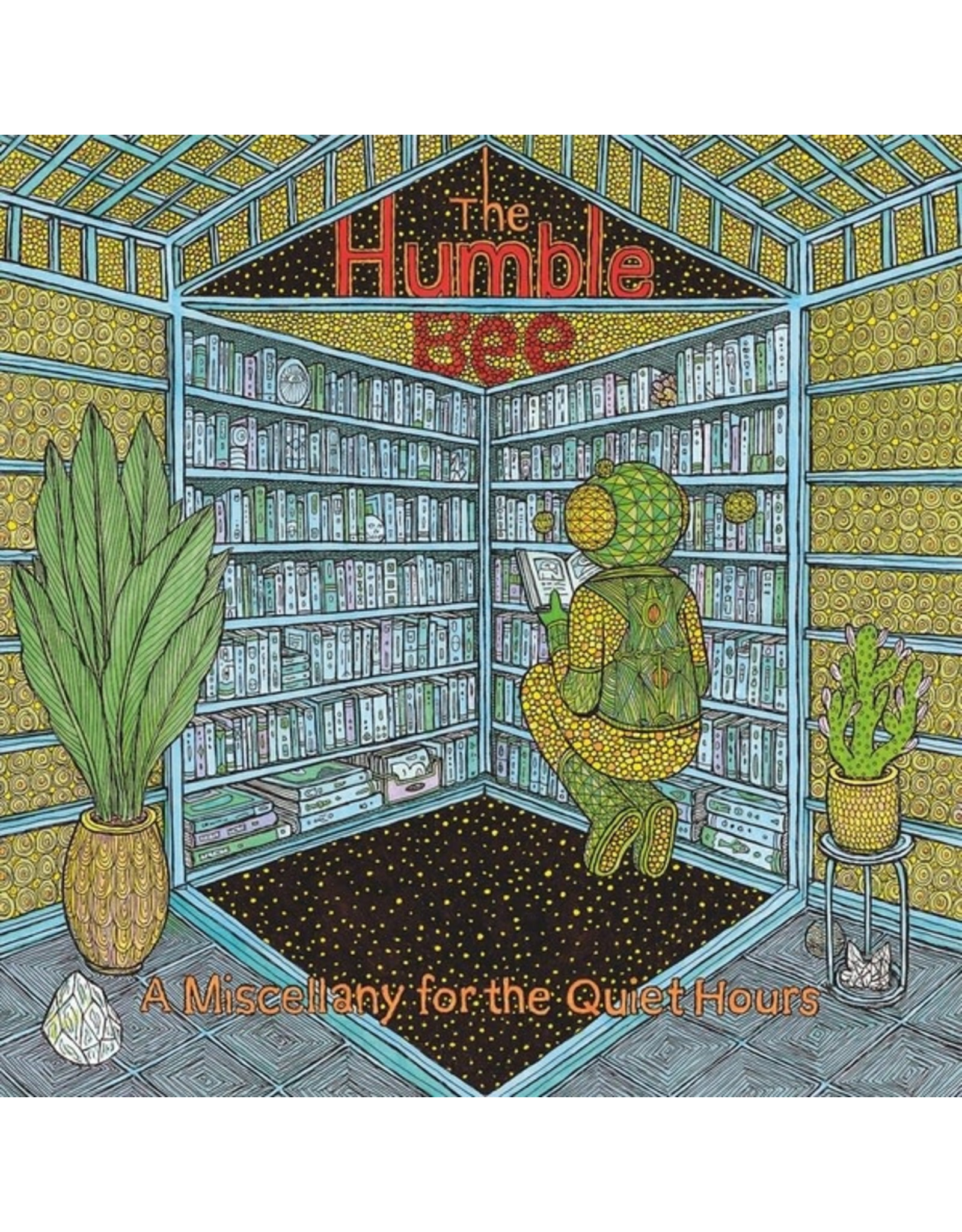 Astral Industries Humble Bee: A Miscellany for the Quiet Hours LP