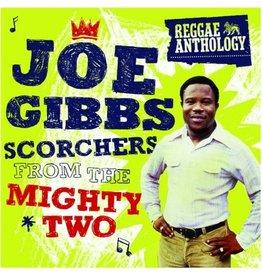 VP Various: Joe Gibbs - Scorchers LP