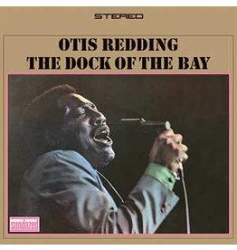 Sundazed Redding, Otis: Dock of the Bay LP