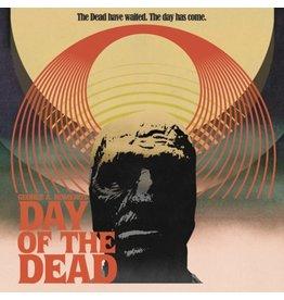 Waxwork Harrison, John: Day Of The Dead OST LP