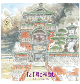 Studio Ghibli Hisaishi, Joe: Spirited Away: Image Album LP