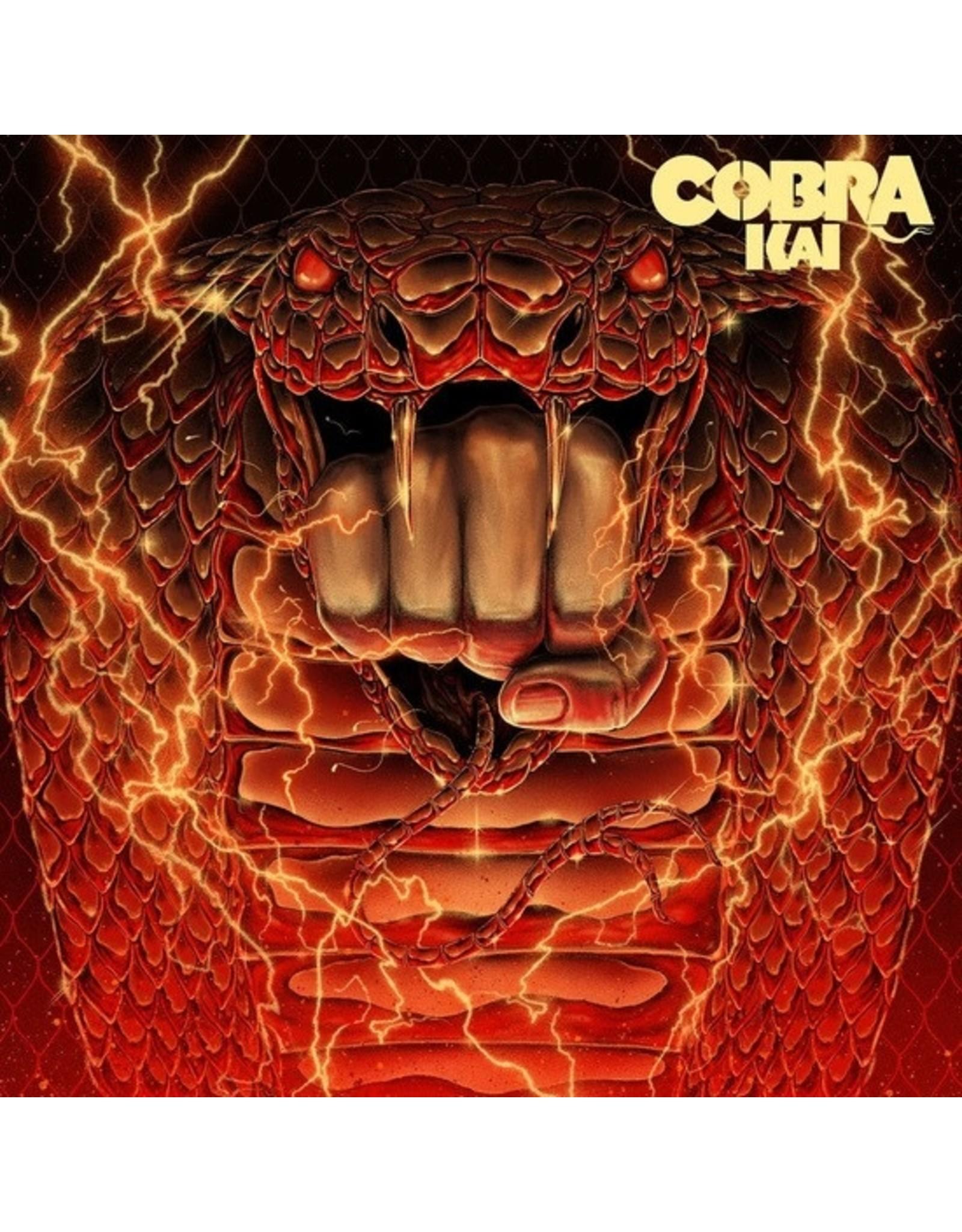 Mondo OST: Cobra Kai LP