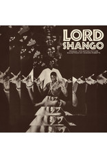 Tidal Wave Music Roberts, Howard: Lord Shango OST LP