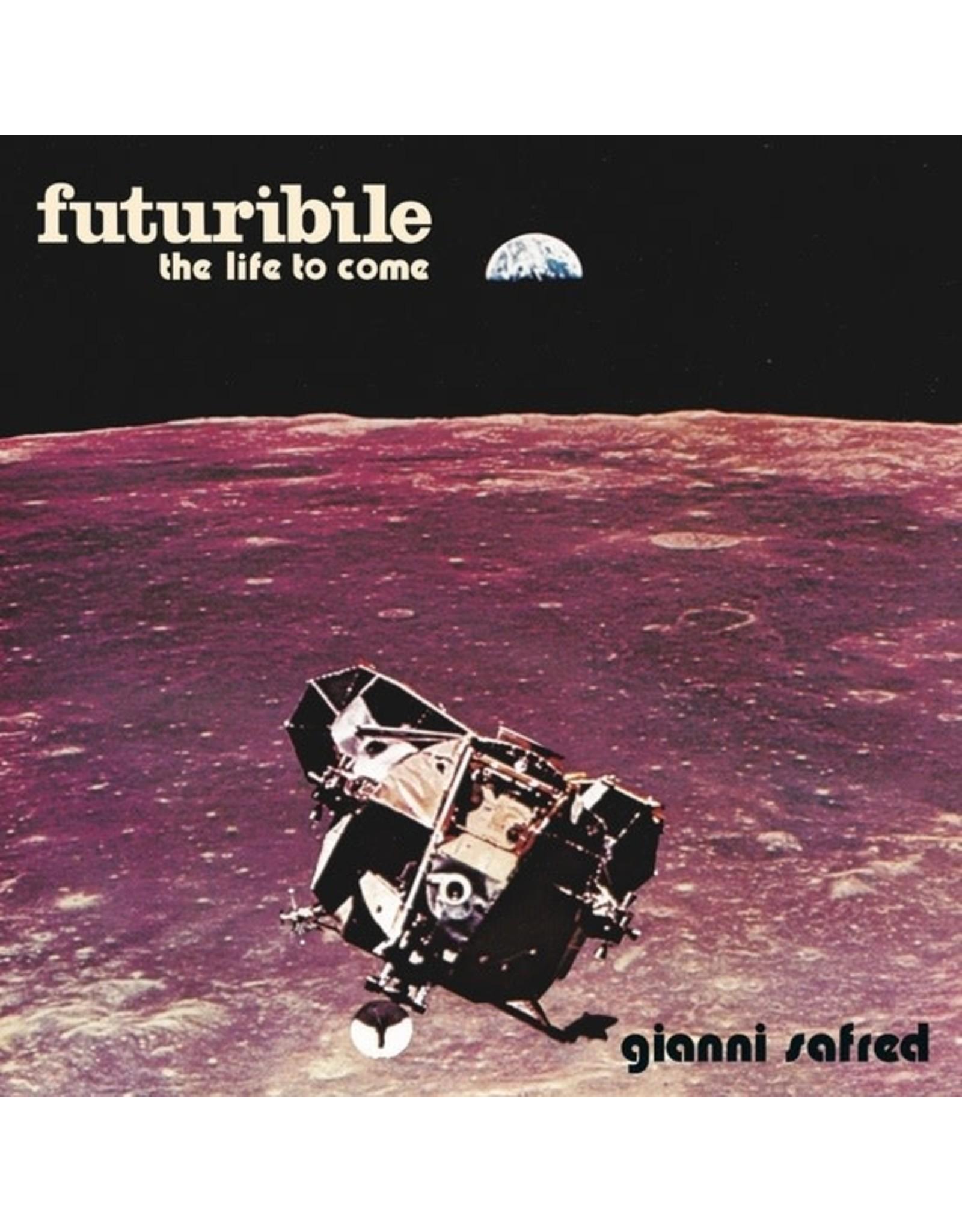 Four Flies Safred, Gianni: Futuribile - The Life to Come LP