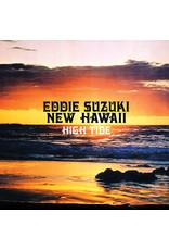 Aloha Got Soul Suzuki, Eddie: High Tide LP