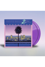 Light in the Attic Various: Pacific Breeze 2: Japanese City Pop, AOR & Boogie 1972-1986 LP