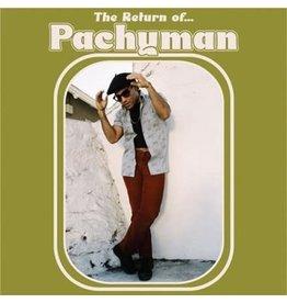 ATO Pachyman: The Return Of Pachyman LP