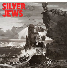 Drag City Silver Jews: Lookout Mountain, Lookout Sea LP